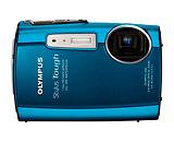 Olympus Stylus Tough-3000 Waterproof Digital Camera