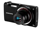 Samsung CL80 Touchscreen Digital Camera