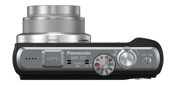 panasonic lumix dmc zs7 pocket superzoom u2022 camera news and reviews rh photographyreview com Panasonic Lumix GH3 24X Panasonic Lumix DMC