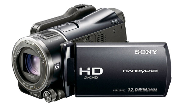 sony hdr xr550v and hdr cx150 hd handycam camcorders u2022 camera news rh photographyreview com Sony Camcorder HDR-CX150 sony handycam hdr cx160 manual
