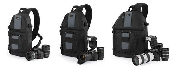 Lowepro SlingShot 102 AW | CameraTools