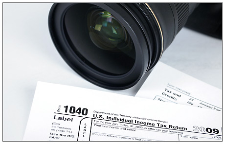 Top Five Lenses To Blow Your Tax Refund On