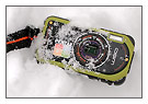 Pentax Optio W90 waterproof, shockproof, outdoor digital camera