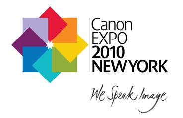 CanonEXPO2010