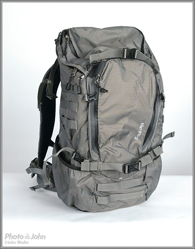 F-Stop Tilopa Camera Backpack Review • Camera News and Reviews