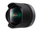 Panasonic Lumix G 8mm Fisheye Lens For Micro Four Thirds Cameras