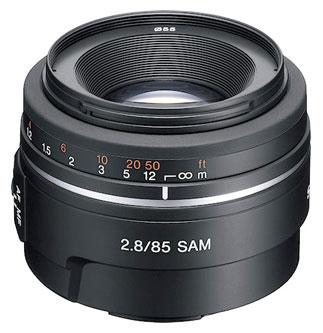 85mmF28SAM