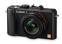 Panasonic Lumix LX5 Premium Compact Camera