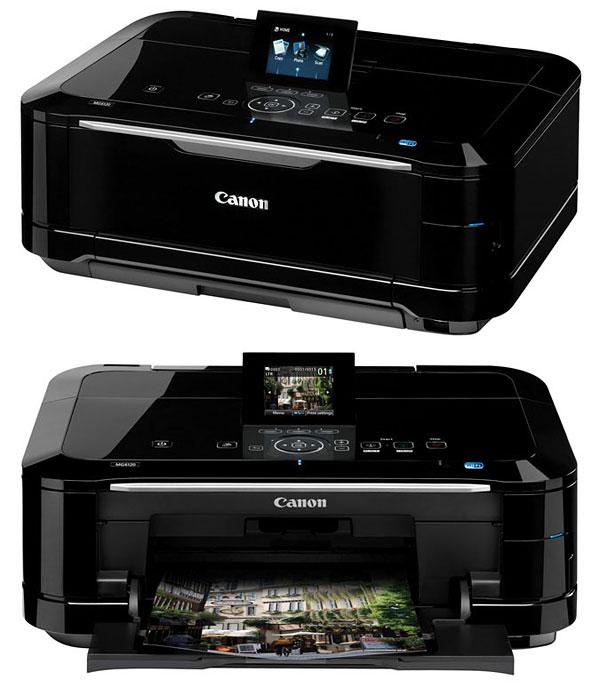 CanonMG6120