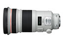 New Canon 300mm f/2.8L IS II & 400mm f/2.8L IS II Lenses