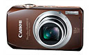 Canon PowerShot SD4500 IS - Full HD Pocket Camera