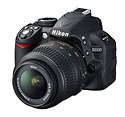 Nikon D3100 - Now With Full HD Video