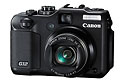 Canon PowerShot G12 - Now With HD Video!