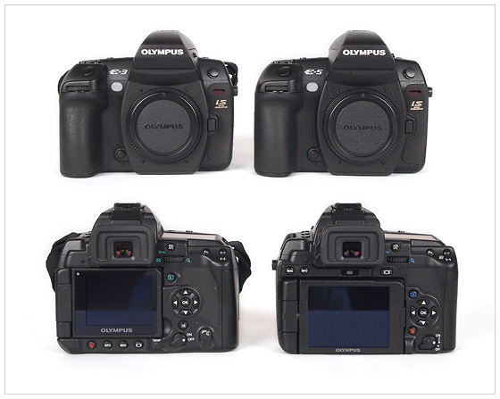 olympus e 5 flagship digital slr preview camera news and reviews. Black Bedroom Furniture Sets. Home Design Ideas
