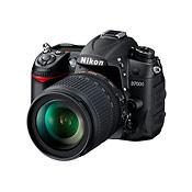 Nikon D7000 Featured User Review