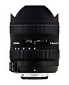 Sigma 8-16mm f/4.5-5.6 DC HSM Super-Wide Zoom Lens Review