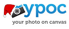 YPOC - Your Photos On Canvas Makes A Great Gift!