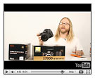 Nikon D7000 box opening and intro video