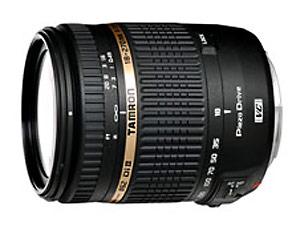 60th Anniversary Edition Tamron 18-270mm F/3.5-6.3 Di II VC PZD Zoom Lens