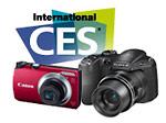 2011 CES Tradeshow Camera News