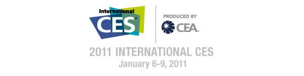 2011 CES Tradeshow