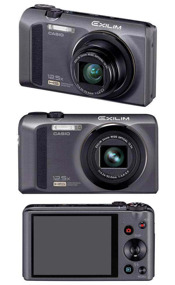 casio exilim ex zr100 digital camera u2022 camera news and reviews rh photographyreview com casio ex zr1000 manual Casio Calculator Instruction Manual