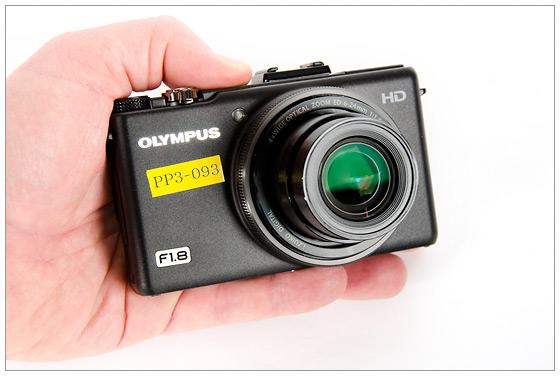 Olympus XZ-1 premium compact=