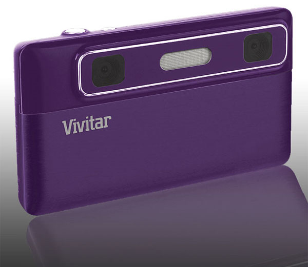Vivitar VT135