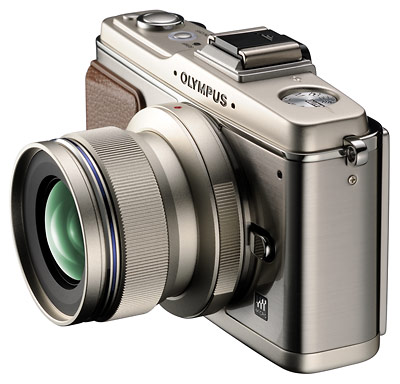 "Olympus M.Zuiko ""high-end"" mystery prime lens"