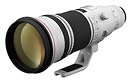 New Canon 200-400mm f/4L IS w built-in tele-extender plus new 500mm and 600mm super-telephoto lenses