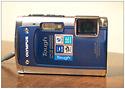 Olympus Tough TG-610 Waterproof, Shockproof Camera