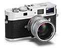Leica Announces M9-P Digital Rangefinder Camera