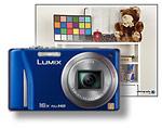 Panasonic Lumix ZS10 Studio Sample Photos