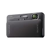 Sony Cybershot TX10 Waterproof Camera - Featured User Review
