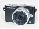 Olympus E-PL3 Pen Camera Details And Pricing