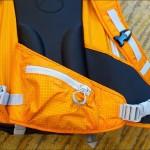 Lowepro Photo Sport 200 AW waist belt pocket for phone, P&S camera, food...