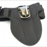 The SpiderPro Camera Holster with SpiderPro Belt and SpiderPro Pad