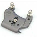 The SpiderPro Camera Holster Plate