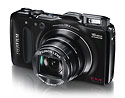 Fujifilm FinePix F600EXR Pocket Superzoom Camera Announced
