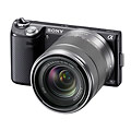 Sony Alpha NEX-5N - New Compact System Camera