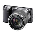 Sony Alpha NEX-5N - New Compact System Camera