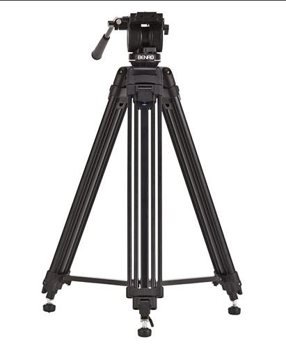New Benro AD71FK5 Video Tripod Kit