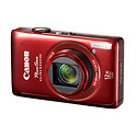 Canon PowerShot ELPH 510 HS Touchscreen Pocket Superzoom Camera
