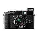 Fujifilm X10 Premium Compact Camera