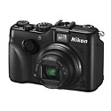 Nikon Coolpix P7100 Premium Compact Camera Announced