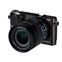 Samsung NX200 - 20-Megapixel Compact System Camera