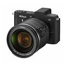Nikon 1 Compact Mirrorless Camera System