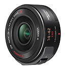 Panasonic Announces New Micro Four Thirds Power Zoom Lenses