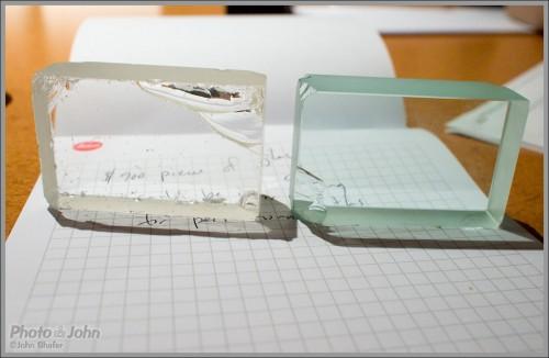 Leica Glass vs. Canikon Glass