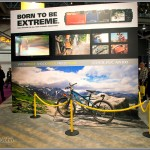 Nikon Coolpix AW 100 Display at PhotoPlus Expo